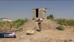 ISIL prijeti stanovnicima Iraka