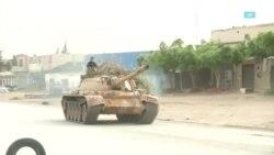 США поддержали маршала Халифу Хафтара
