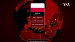 Covid App Mania Grips U.S, World