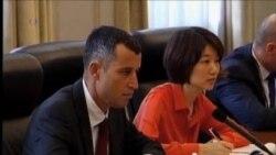 中国公安约谈葛兰素史克总公司高管