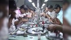 印度珠宝产业受中国增长放缓冲击