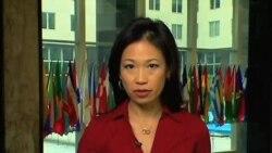 VOA连线:中国关闭朝鲜银行账户美国反应