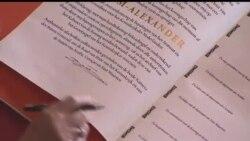 2013-04-30 美國之音視頻新聞: 荷蘭女王星期二正式遜位