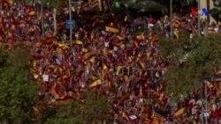Rəsmi Madrid: Separatçı lider erkən seçkidə iştirak edə bilər