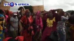 Cote d'Ivoire: Abagore Bamaganye Irekurwa rya Laurent Gbabo