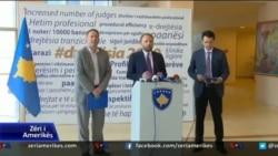 Kosovë: Hyn në fuqi kodi i ri penal