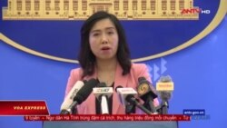 VN phản hồi về việc Mỹ tạm dừng trục xuất người Việt