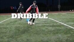 Tutorial Bola: Teknik Dasar Dribble