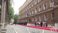 BiH: Posjeta Predsjednika Srbije