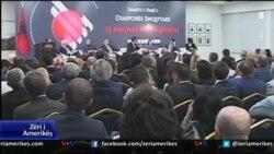 Tiranë, Fillon Samiti i Diasporës