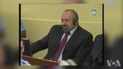 Haški tribunal: Vujadin Popović je znao za namjeru da se pobije što više Srebreničana