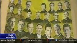 Ceremonia e Lumnimit të 38 Martirëve