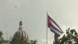 Нова рунда разговори САД - Куба