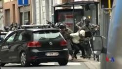 比利時將把巴黎襲擊首要嫌疑人引渡到法國