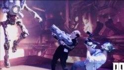 از عینک مورفیوس تا بازی فیفا ۲۰۱۶ در نمایشگاه E3