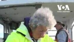 Історія 101-річної жінки, яка ловить лобстерів. Відео