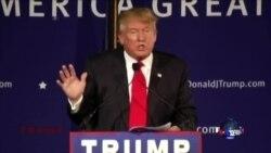 川普建议阻止穆斯林入境美国
