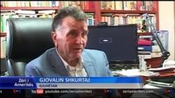 Shqetësim për pastërtinë e gjuhës shqipe