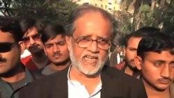 اعتراضات به شارلی ابدو در پاکستان و افغانستان
