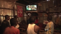 Foreign Blockbusters Get a Comedic Kenyan Twist
