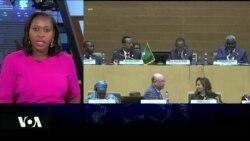 Umoja wa Afrika kutotegemea misaada