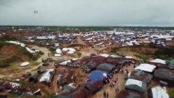 UN Official: Keep Pressure on Myanmar to Halt Atrocities Against Rohingya