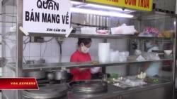 Sài Gòn cho bán 'mang về' thông qua shipper, nhưng còn nhiều trở ngại