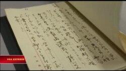 Hồi ký Nhật Hoàng bán đấu giá 275.000 đôla