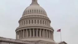 عکس العمل کانگرس ایالات متحدۀ امریکا درمورد احتمال وضع مالیه بر تجهیزات و اموال امریکایی در زمان خروج