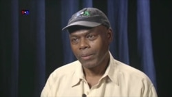 VOA's Shaka Ssali's Take on why African Gov'ts Unleash Police Against their Citizens