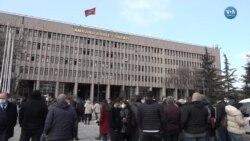 Türkiye'de Sahada Haberciliğe Müdahale Yargıya Taşındı