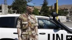 敘利亞聯合國觀察員