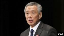 新加坡李顯龍總理