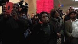 Piden renuncia del alcalde de Chicago
