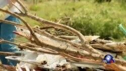 事前准备能减少自然灾害的损失