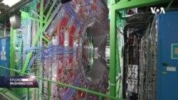 Zavirite u CERN-ov kompleks