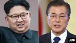 VOA连线(黄耀毅):韩朝峰会将登场,韩国华人希望中韩朝和平