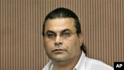 Калед ел-Масри