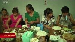 Hà Nội kêu gọi cư dân ngừng ăn thịt chó