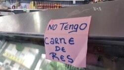 Se profundiza escasez de alimentos en Venezuela
