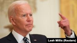 Biden autorise la reprise de l'aide américaine aux Palestiniens