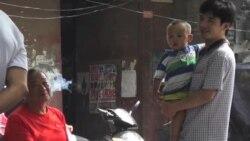 Kina: Novi zakon-pružanje brige za stare roditelje