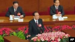 中國國務院總理溫家寶(資料照片)