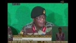 General Constantino Chiwenga: Mugabe, Mnangagwa in Talks Over Resolving Zimbabwe Crisis