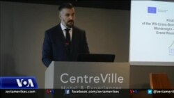 Bashkëpunimi ndëkufitar Mali i Zi-Kosovë