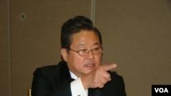 余俊雄 3M 中國有限公司大中華地區總裁