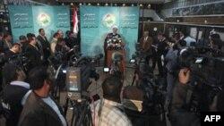 پارلمان عراق با نزدیک به اکثریت آرا قانون انتخابات را تصویب کرد