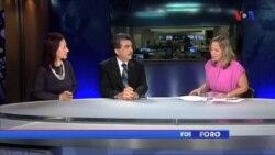 Fro debate: respuesta de EE.UU. ante ataque a soldados en Canadá