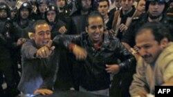 ეგვიპტეში თავდასხმის შედეგად დაღუპულებს გლოვობენ