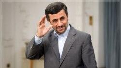 احمدی نژاد اتهام آمريکا در مورد توطئه برای ترور سفیر عربستان را تکذیب کرد